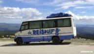 Bus F.C. De Kampioenen