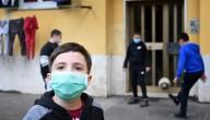 Italiaanse scholen nog tot september toe