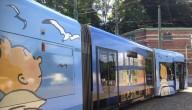 Kuifje-tram