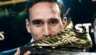 Kums Gouden Schoen