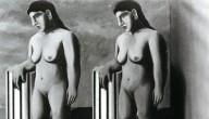 verloren schilderij van Magritte