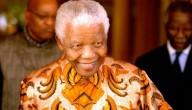 Mandela vandaag 95 jaar