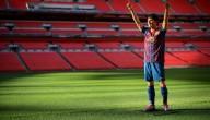 Wassenbeeld Messi