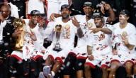 Miami Heat wint