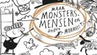 Maak monsters, mensen en andere mormels