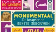 Monumentaal: De knapste en gekste gebouwen