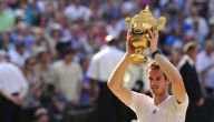 Andy Murray wint Wimbledon
