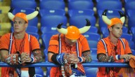 verlies voor Nederland