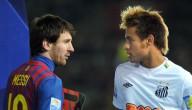 Neymar naar Barcelona