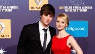 Niels en Charlotte