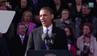 Obama zingt Daft Punk