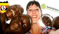 Karrewiet in Oeganda