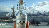 olympische sfeer