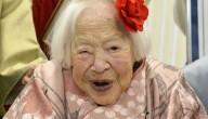 Oudste vrouw ter wereld