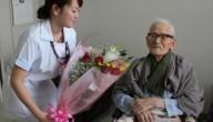 Oudste mens ter wereld overleden