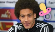 papa Witsel