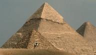 Geheime ruimtes in piramide?