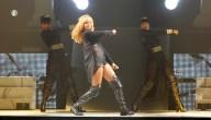 Rihanna in het sportpaleis