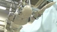 zwemmende robot