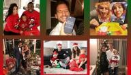 rode duivels vieren kerst