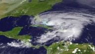 Orkaan Sandy