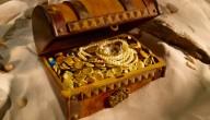 Schattenjagers vinden gouden munten