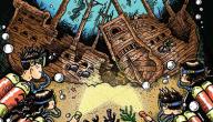 Boekentips: Schattenjagers