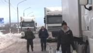 Sneeuw Rusland