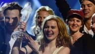 Denemarken wint Songfestival