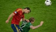 Spanje - Ierland
