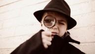 spioneren