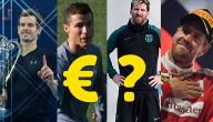 sporters en geld
