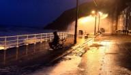 Storm in Groot-Brittannië