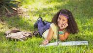 Leerlingen studeren op vreemde plaatsen