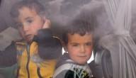 Vrede in Syrië
