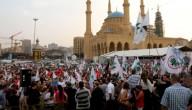 libanon onrust