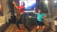 Taylor en Dylan