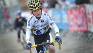 Thibau Nys kiest voor de fiets
