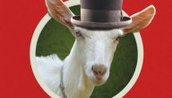 Boek van de week: de goochelaar, de geit en ik