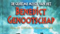De geheime missie van het Benedict genootschap
