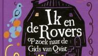 Ik en de Rovers op zoek naar de gids van Qvist