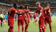 Lukaku en De Bruyne zijn de helden van de wedstrijd