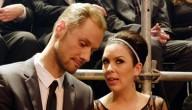 Tom en Lore