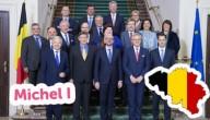 Belgische regering 2014
