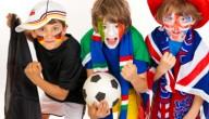 Voetbalfans