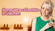 Charlotte in Vietnam