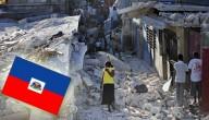Karrewiet in Haïti