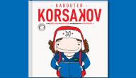 Kabouter Korsakov