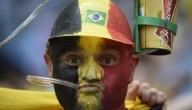 Belgische fan