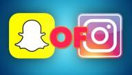 Snapchat of Instagram